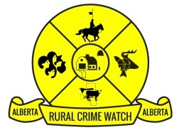 Click here to visit the South East Alberta Rural Crime Watch Association's homepage.